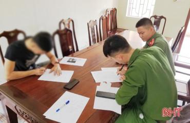 Đăng tin xuyên tạc về khu cách ly phòng chống dịch Covid-19 ở Hà Tĩnh