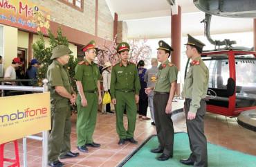 Đảng bộ Công an huyện Can Lộc: Dấu ấn một nhiệm kỳ
