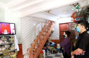 """Mùa chay """"tại nhà"""" của giáo dân Hà Tĩnh"""