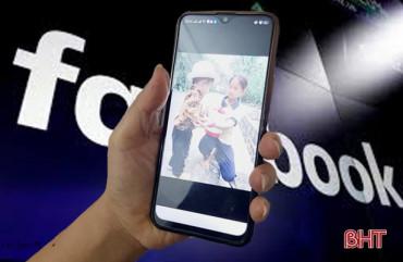 Từ 15/4, chia sẻ thông tin riêng tư của người khác trên Facebook có thể bị phạt tới 20 triệu đồng