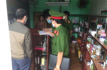 Tăng cường kiểm soát, xử phạt vi phạm quy định phòng, chống dịch Covid-19 trên địa bàn thị xã Hồng Lĩnh