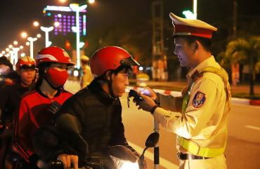 Hoàn thiện pháp luật về đảm bảo trật tự an toàn giao thông