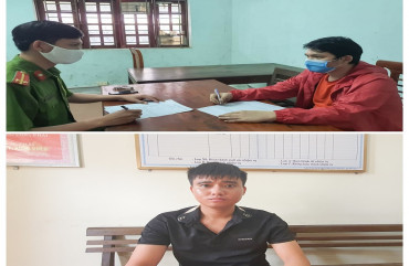 Khởi tố bị can bổ sung trong vụ án tàng trữ trái phép chất ma túy ở huyện miền núi Hương Sơn
