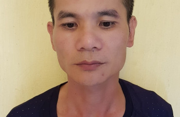 Công an Hồng Lĩnh khởi tố đối tượng tàng trữ trái phép chất ma túy