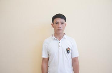 Công an Hương Sơn: Khởi tố đối tượng tàng trữ trái phép chất ma túy