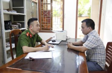 Triệt phá 2 cơ sở massage trá hình tại Can Lộc