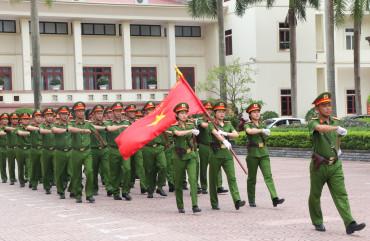 Xứng đáng là thanh bảo kiếm sắc bén bảo vệ An ninh Tổ quốc