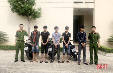 Chủ tịch UBND tỉnh Hà Tĩnh chỉ thị phòng ngừa, xử lý hoạt động lừa đảo chiếm đoạt tài sản