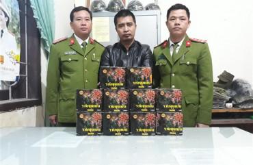 Công an huyện Thạch Hà nỗ lực đảm bảo an ninh trật tự