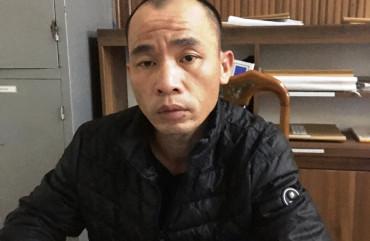 """Bắt giữ 2 """"siêu trộm"""" cộm cán tại Thành phố Hà Tĩnh"""