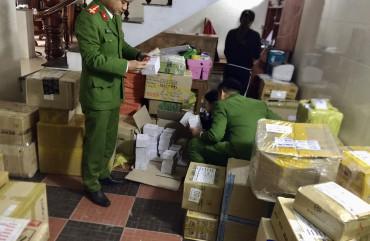 Phòng Cảnh sát kinh tế: Nhiều kết quả nổi bật trong đợt ra quân trấn áp tội phạm