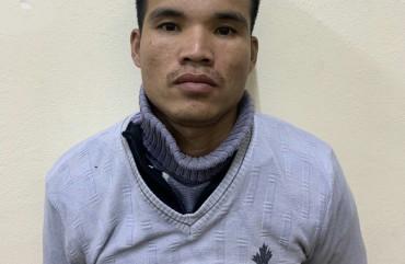 Công an Lộc Hà: Liên tiếp bắt 2 vụ tàng trữ trái phép chất ma túy