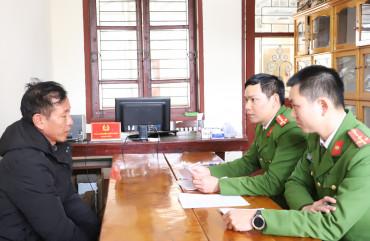 Công an Hà Tĩnh: Phát hiện cá thể hổ nặng 250 kg ở huyện miền núi Hương Sơn