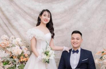 Chiến sỹ công an xã biên giới hoãn đám cưới để phòng chống dịch covid - 19