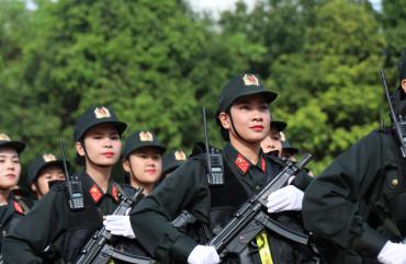 Bảo vệ vững chắc Tổ quốc trong tình hình mới