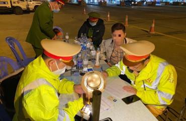 CSGT toàn quốc tăng cường thanh tra, kiểm soát trên ba tuyến giao thông
