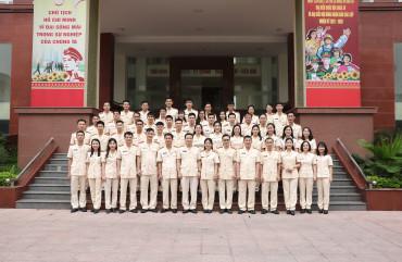Gặp mặt kỷ niệm 75 năm Ngày truyền thống lực lượng Tham mưu CAND
