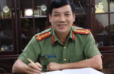 Đại tá Lê Khắc Thuyết ứng cử đại biểu Hội đồng nhân dân tỉnh Hà Tĩnh nhiệm kỳ 2021 - 2026