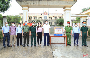 Hương Khê, Vũ Quang cần sẵn sàng nguồn lực để đón công dân