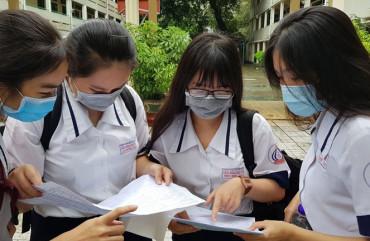 Công bố tiêu chí phụ xét tuyển vào các trường CAND năm 2021